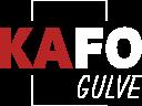 Kafo-gulve.dk, industrigulve, Logo