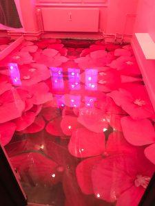 3D Gulve på kontor